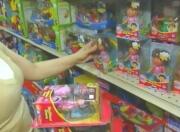 токсичные детские товары